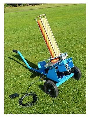 Promatic clay pigeon launcher
