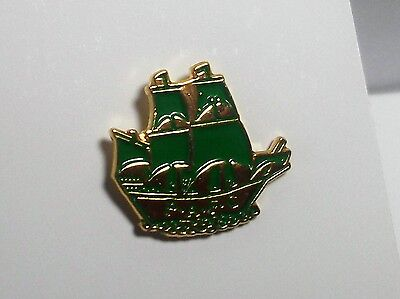 Plymouth Argyle Fc - Old Crest Badge
