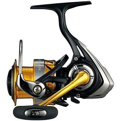 Daiwa reel 15 REVROS 2004 from japan 【Japanese fishing reel】