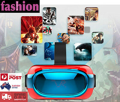 2016 VR Headset All in one P6 3D VR BOX Virtual Reality Glasses Wifi Android