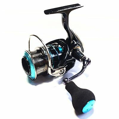 Daiwa reel 16 Emeraldas 2508PE-H from japan 【Japanese fishing reel】
