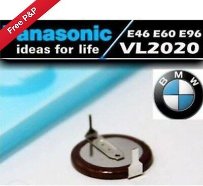 how to change a bmw key fob battery