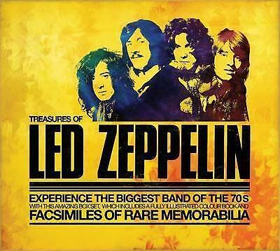 Treasures of 'Led Zeppelin', Chris Welch, New Book
