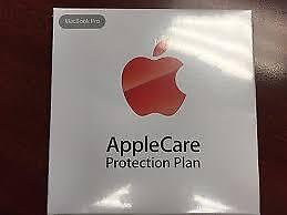 AppleCare 3 Year Protection Plan for Mac Book Pro, Factory Sealed.