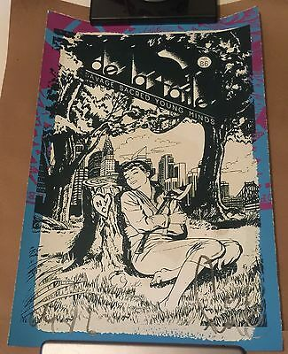 Faile De la Faile Limited Edition Screen print Signed Numbered Handfinished