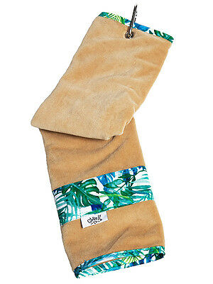 Glove It Towel Jungle Fever