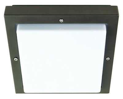 NEW Bassi E27 Bulkhead Fitting Oriel Outdoor Lighting