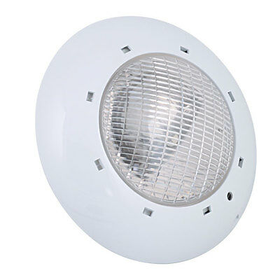 Extra Flat Swimming Pool Light For Concrete Swimming Pools 100 watt 12 Volt