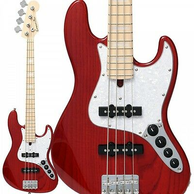 F/S Compact Bass CJB-70s ASH/Active STRD/M Built-in mini-amp type #03671128
