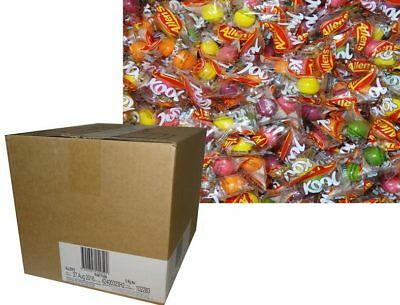 Allens Kool Fruits (5kg box of Wrapped individual mints)