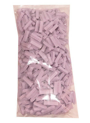 Premium Mini Fruit Sticks - Purple with a Grape Flavour (1kg bag)