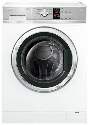 NEW Fisher & Paykel - 7.5kg Front Load Washer - WH7560J3 from Bing Lee