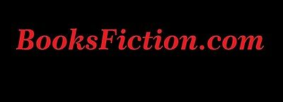 BooksFiction.com Domain Name FOR SALE With GoDaddy.com Perfect For Books Seller