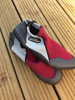 Wetsuit Boot Clearance Sale Size UK 11 Beach Shoe