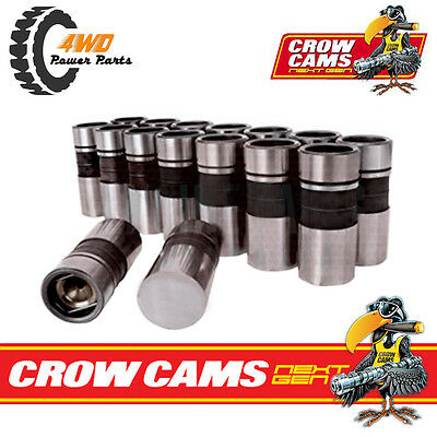 Holden V8 253 308 304 EFI 5.0L Crow Cams Hydraulic Lifters HT969C-16