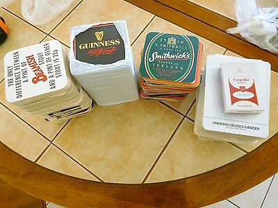 Beer Coasters from Dublin