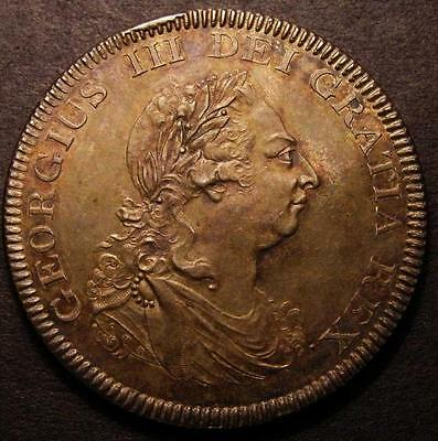 1804 George III Bank of England Dollar CGS Slabbed coin