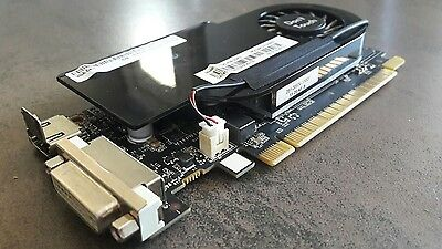 Carte graphique nVidia Geforce GTX 745 4GO DDR3