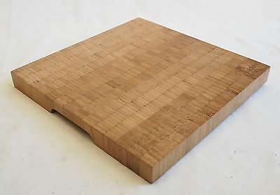 Modern Living Wooden Chopping Board Bamboo Wood Timber
