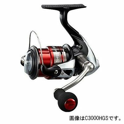 Shimano reel 13 SEPHIA BB C3000HGS from japan