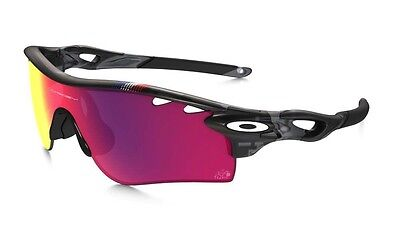 Oakley RadarLock Prizm TDF Road glasses New Grey (Clear lens)