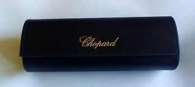 Chopard Glasses Case / New In Box - With Cleaning Cloth
