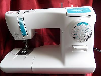 Toyota Sewing Machine Brand New