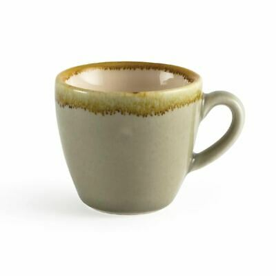 Pack of 6 Olympia Kiln Espresso Cups | Cafe Coffee Cup Drinking Serving