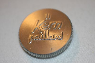 Kern Paillard Lens Cap for 8mm Film Movie Camera