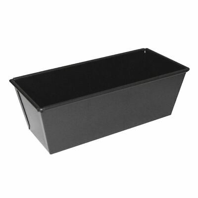 Vogue Loaf Tin with Non Stick Coating Made of Carbon Steel - 2Lb 8x25x10cm