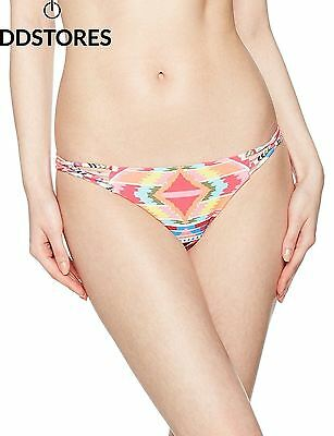 Billabong Tribe Time Tropic Maillot de Bain Femme, Multi, FR L Taille Fabricant