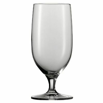 Pack of 6 Schott Zwiesel Mondial Beer Glass 390ml