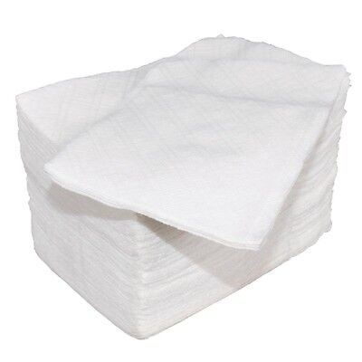 5000X Fiesta D Fold Napkin 225 x 240mm Wipes Tableware Tabletop Serviettes