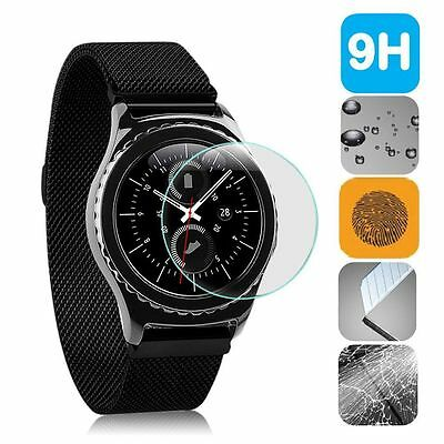 Samsung galaxy gear s3 tempered glass screen protector
