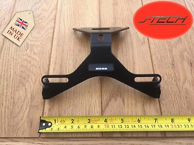 Aprilia RSV4 Tail Tidy 2015 2016 2017 2018 2019.  Plate Holder. Factory / R / RF