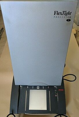 Imacon Flextight Precision II Photo, Slide & Film Scanner with charger and lead