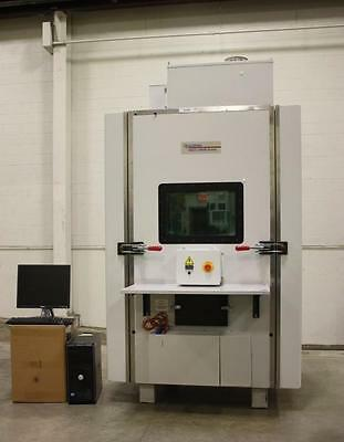 HALT-HAAS Qualmark Type No. OVS-2.5 Highly Accelerated Test Chamber