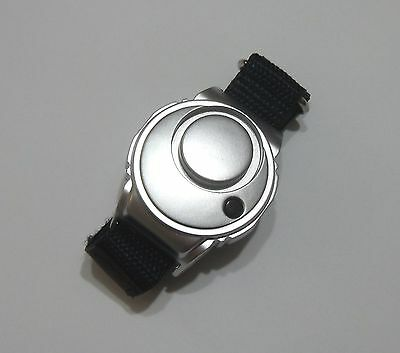 Wrist Worn Personal Alarm - Attack Panic Safety Rape Security Alarm - Elderly
