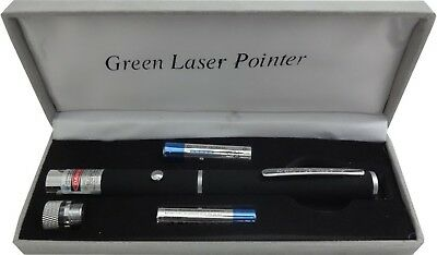 Green Laser With Up To 15 Mile Range Super Strongest Allowed Hd ++ 2 In 1