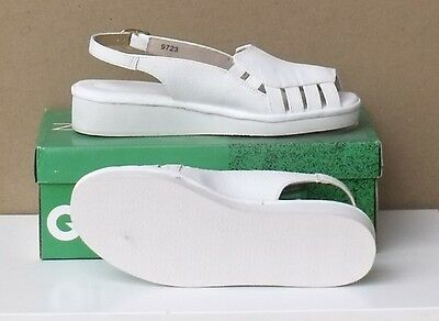 Greenz Ladies Lawn Bowls Shoes Sandal MISS KOOL