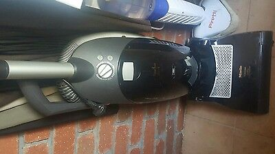 Miele S7210 Upright Vacuum Cleaner