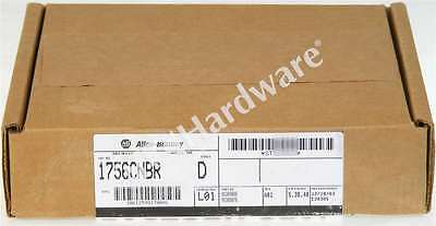 New Sealed Allen Bradley 1756-CNBR /D ControlLogix ControlNet Redundant Bridge