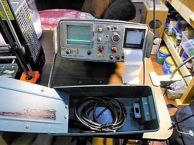 Genuine Tektronix 1503 TDR Cable Tester Time Domain Reflectometer