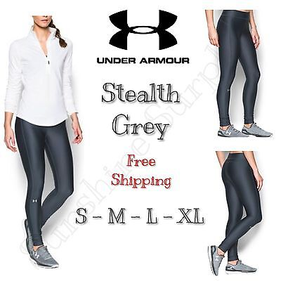 UNDER ARMOUR Womens Ladies Leggings, Gym Tights, Yoga Pants, VARIETY of SIZES!
