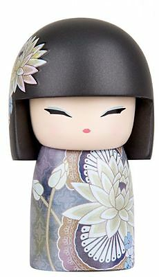 Kimmidoll MINI MOMO PEACE Japanese Doll Figure - OFFICIAL - NEW