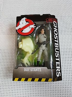 GHOSTBUSTERS #RAY STANTZ# (Mattel)