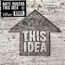 Kate Rogers - This Idea - Grand Central - 2003 #273132