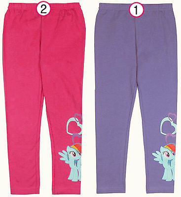 Leggins My Little Pony Tgl 4-9 Anni  [579]