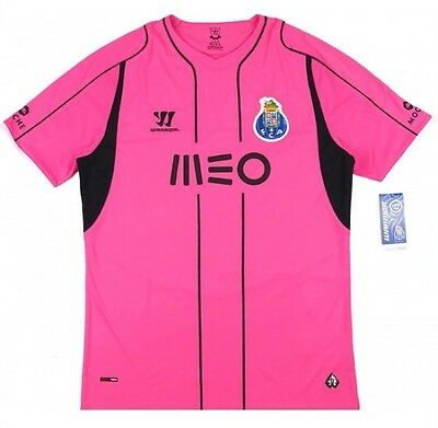 FC Porto 3rd Shirt (Portugal) - Brand New With Tags, Medium Adult, *Rare*