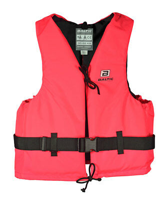 Baltic Aqua pink (Mod. 5620) - Lifejacket Float Canoe vest canoe / Kayak